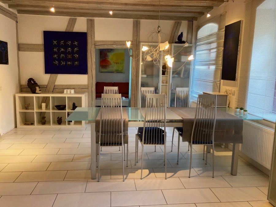acheter appartement 5 pièces 122 m² ribeauvillé photo 4
