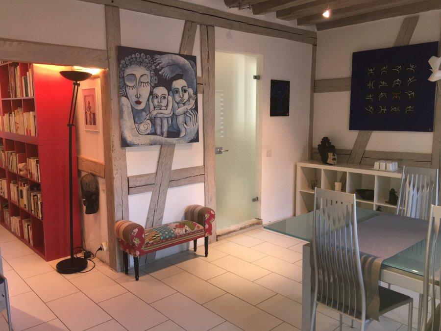 acheter appartement 5 pièces 122 m² ribeauvillé photo 5