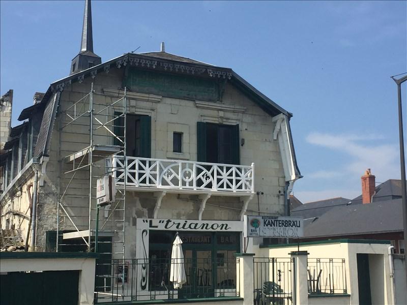 Maison à vendre F12 à Saumur