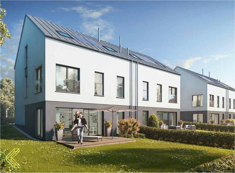 acheter maison mitoyenne 3 chambres 149 m² mertert photo 2