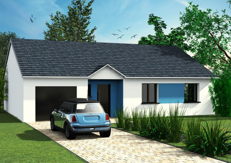 Maison à vendre F4 à Creutzwald