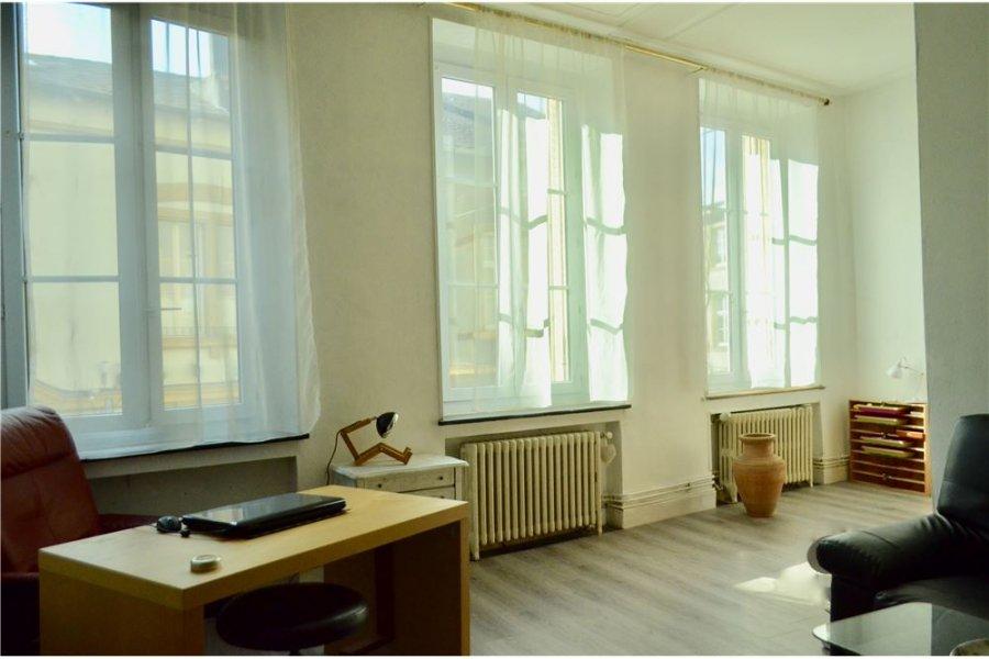 acheter appartement 2 pièces 50 m² thionville photo 2