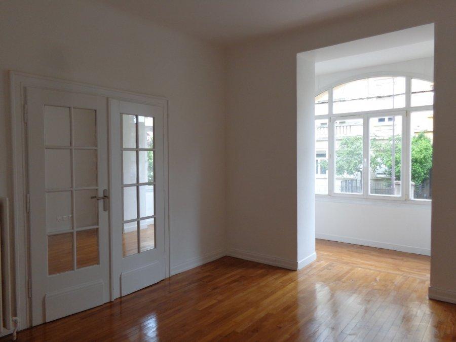 Appartement à louer F4 à Metz-Sainte-Thérèse