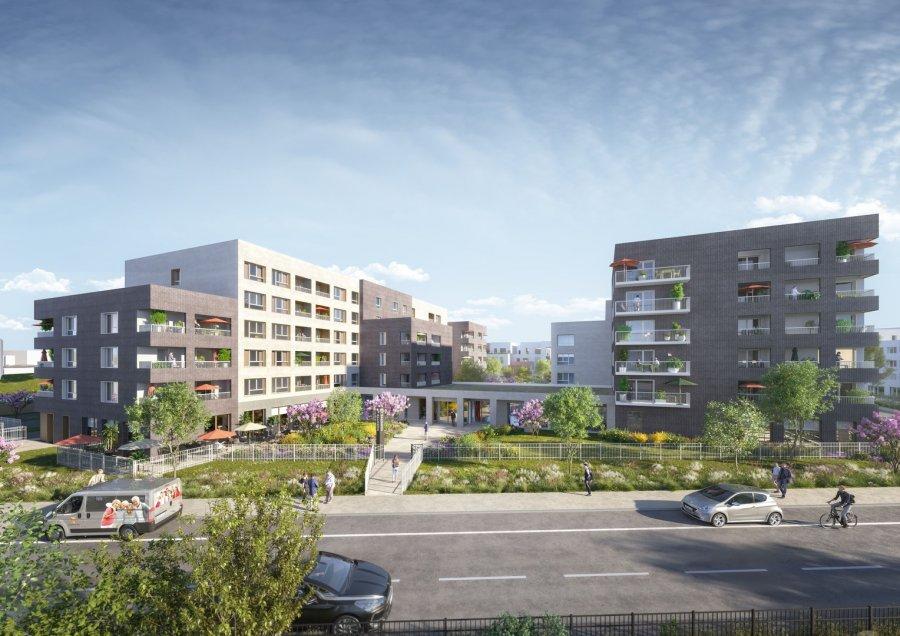 acheter appartement 3 pièces 61.39 m² lomme photo 2