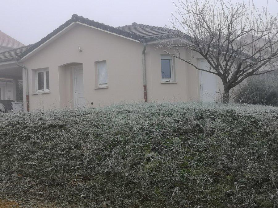 einfamilienhaus kaufen 2 zimmer 49 m² jarny foto 1