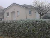 Maison individuelle à vendre F2 à Moineville - Réf. 6619680