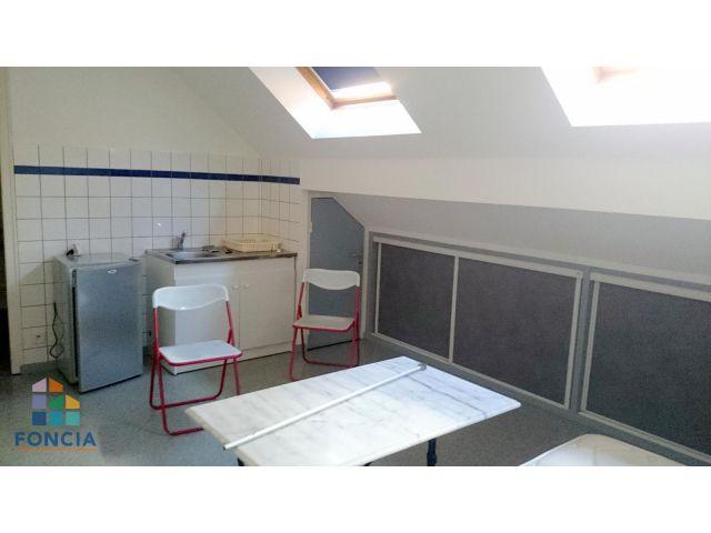louer immeuble de rapport 1 pièce 18 m² saint-dié-des-vosges photo 2