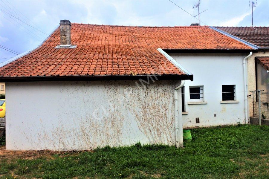 acheter maison 5 pièces 95 m² jarny photo 2