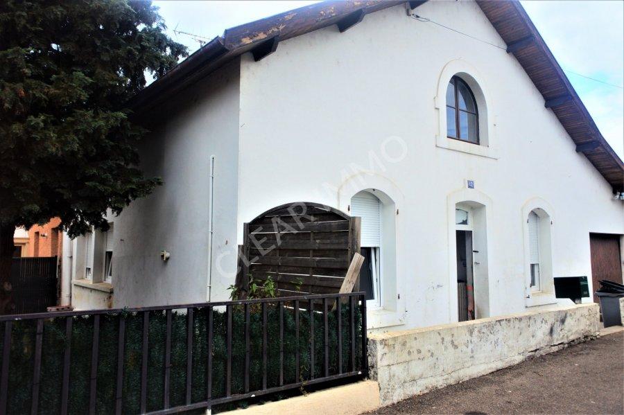acheter maison 5 pièces 95 m² jarny photo 1