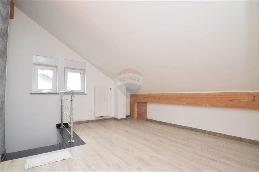 Duplex à louer 2 chambres à Steinfort