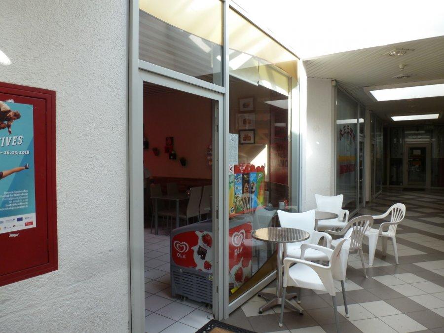 Local commercial à vendre à Ettelbruck