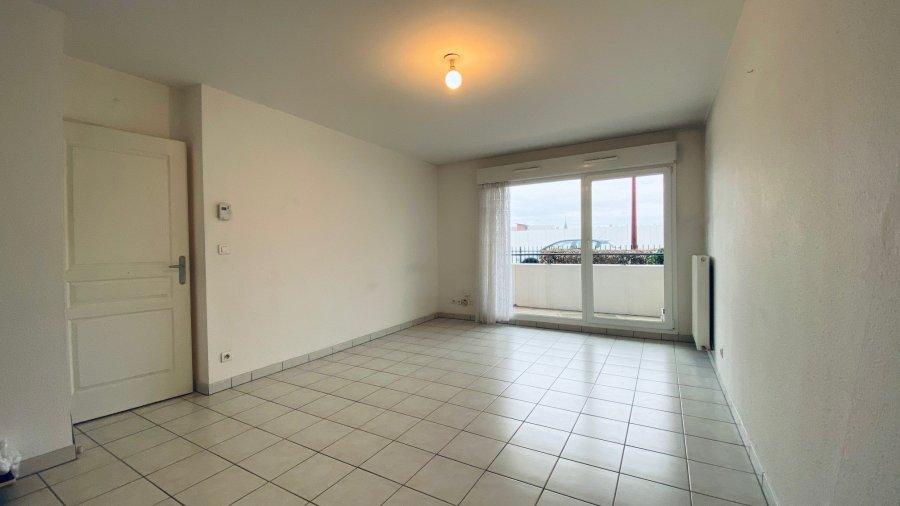 acheter appartement 2 pièces 46.49 m² metz photo 6