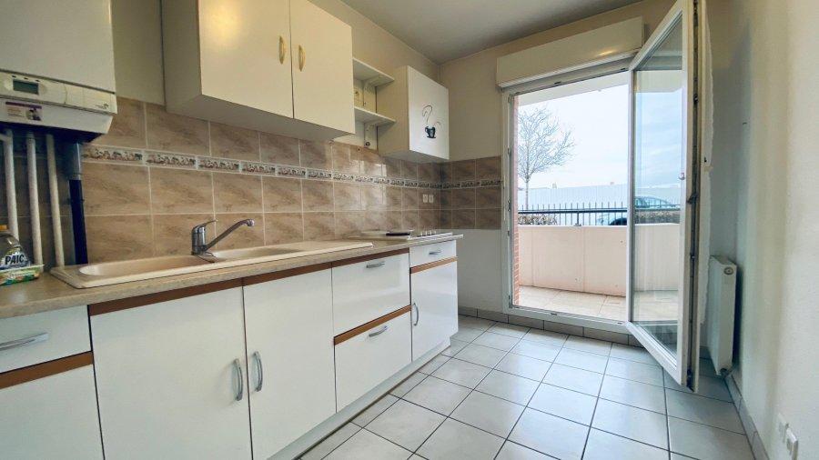 acheter appartement 2 pièces 46.49 m² metz photo 3