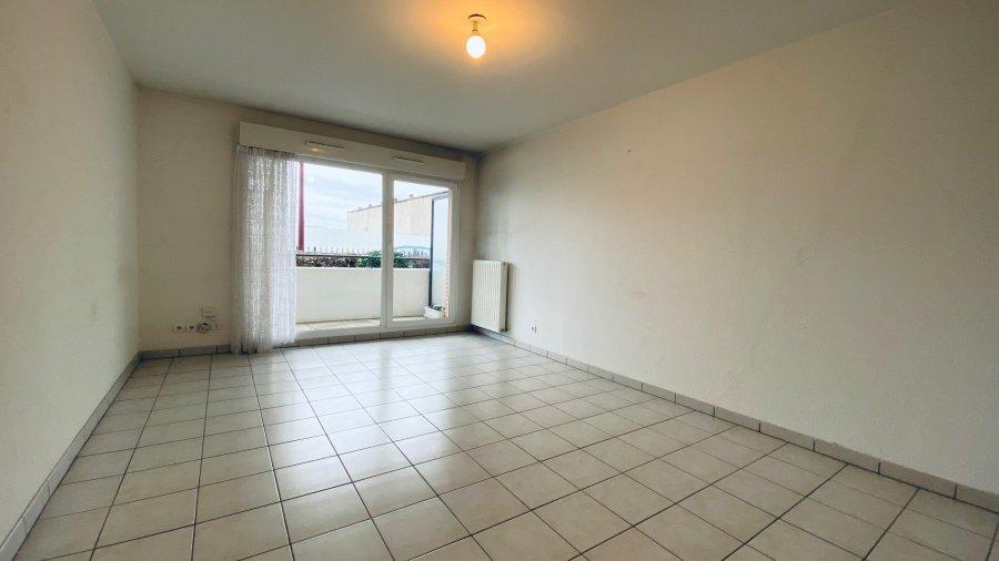 acheter appartement 2 pièces 46.49 m² metz photo 2