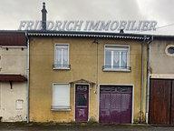 Maison à vendre F4 à Tréveray - Réf. 6628128