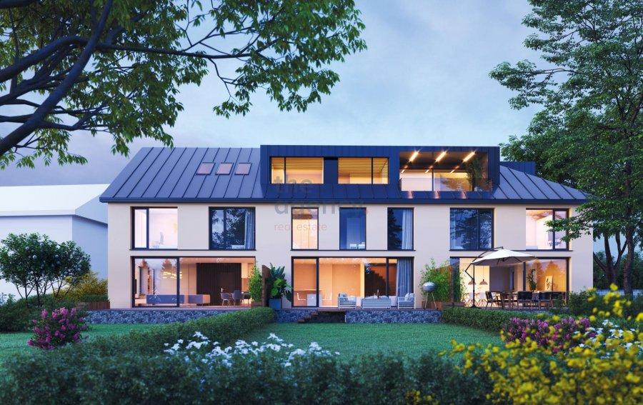acheter résidence 0 chambre 79.67 à 151.75 m² niederanven photo 1