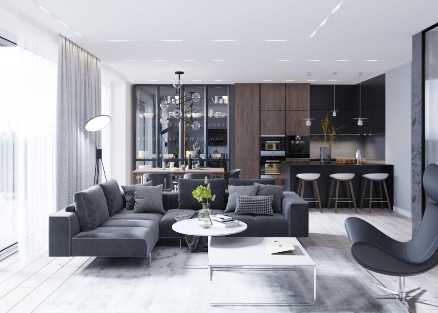 acheter résidence 0 chambre 79.67 à 151.75 m² niederanven photo 5