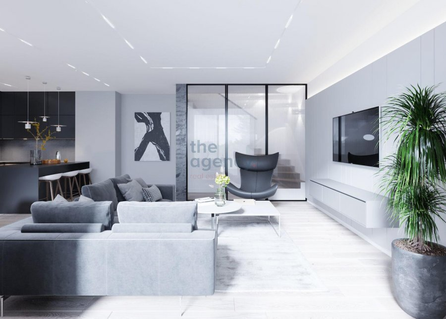 acheter résidence 0 chambre 79.67 à 151.75 m² niederanven photo 6