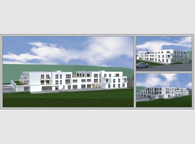 Apartment for sale 3 rooms in Nittel (DE) - Ref. 7222048