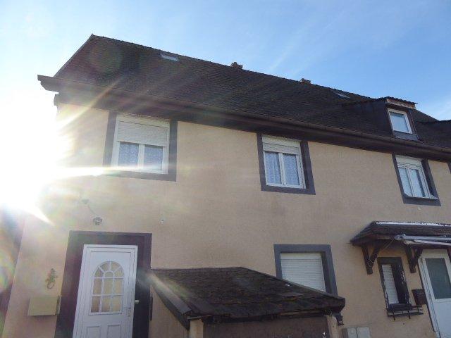 Appartement à vendre F2 à Ottmarsheim