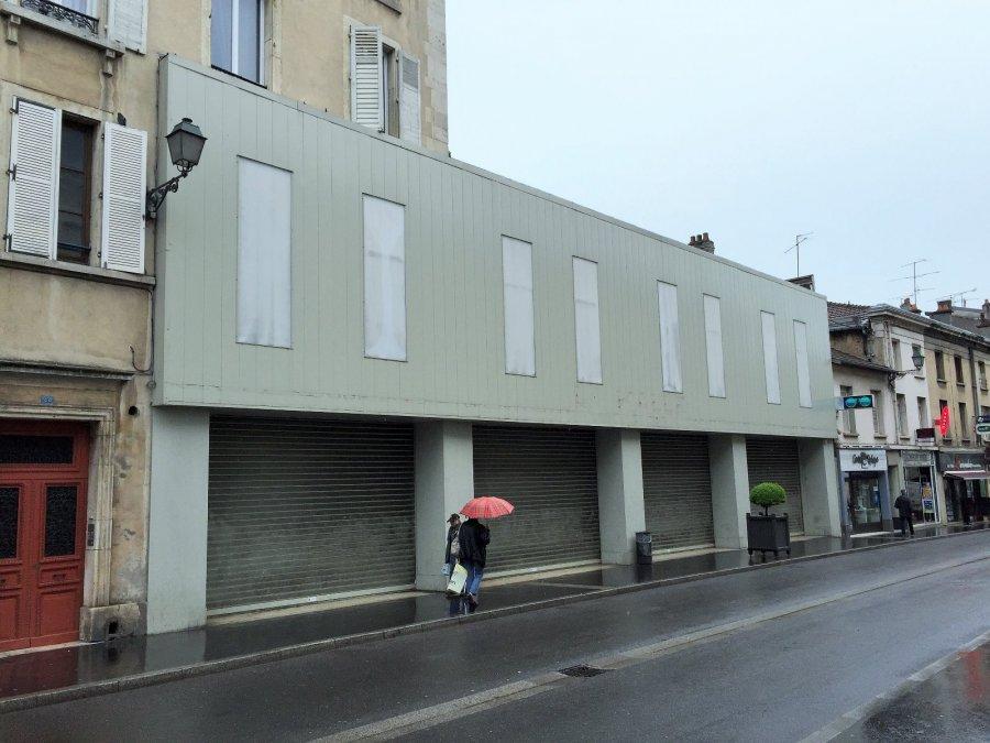 Immeuble de rapport à vendre F1 à Pont a mousson