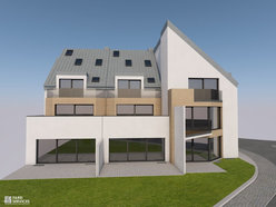 Apartment for sale 2 bedrooms in Luxembourg-Kirchberg - Ref. 6693920