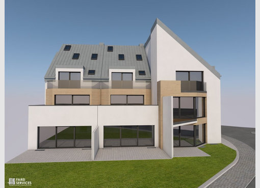 Apartment for sale 2 bedrooms in Luxembourg (LU) - Ref. 6693920
