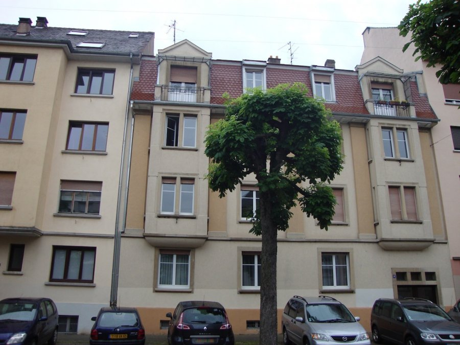appartement louer strasbourg orangerie 125 m 1 300 immoregion. Black Bedroom Furniture Sets. Home Design Ideas