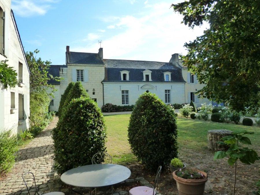Maison à vendre F16 à Villebernier