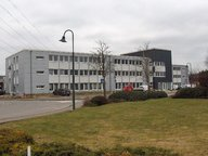 Bureau à louer à Steinsel - Réf. 755026