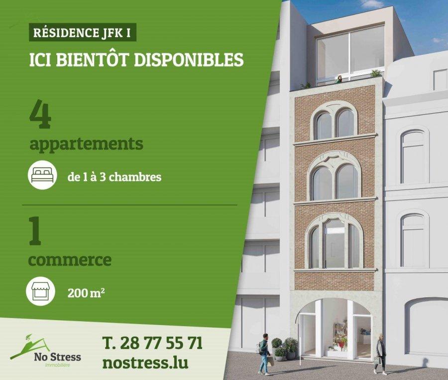 acheter appartement 2 chambres 89 m² esch-sur-alzette photo 1