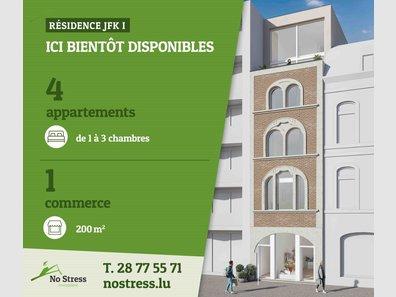 Appartement à vendre 2 Chambres à Esch-sur-Alzette - Réf. 6878496
