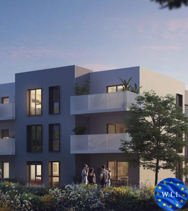 acheter appartement 3 pièces 65 m² rixheim photo 1