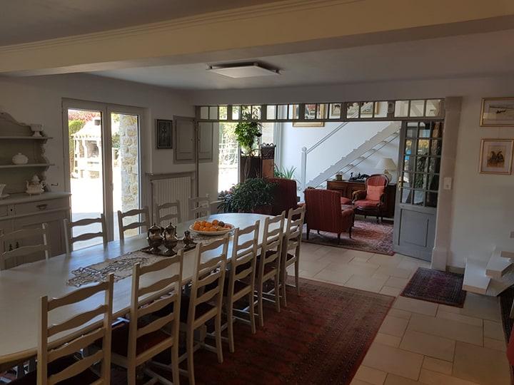 acheter maison 11 pièces 275 m² bouligny photo 2