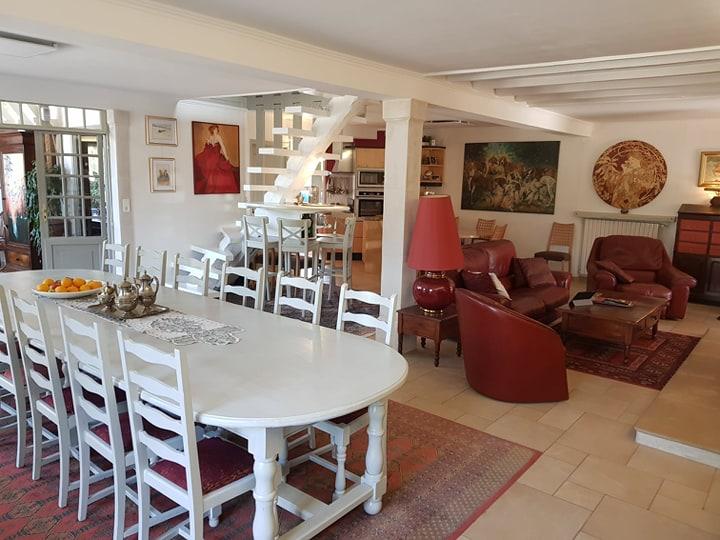 acheter maison 11 pièces 275 m² bouligny photo 3
