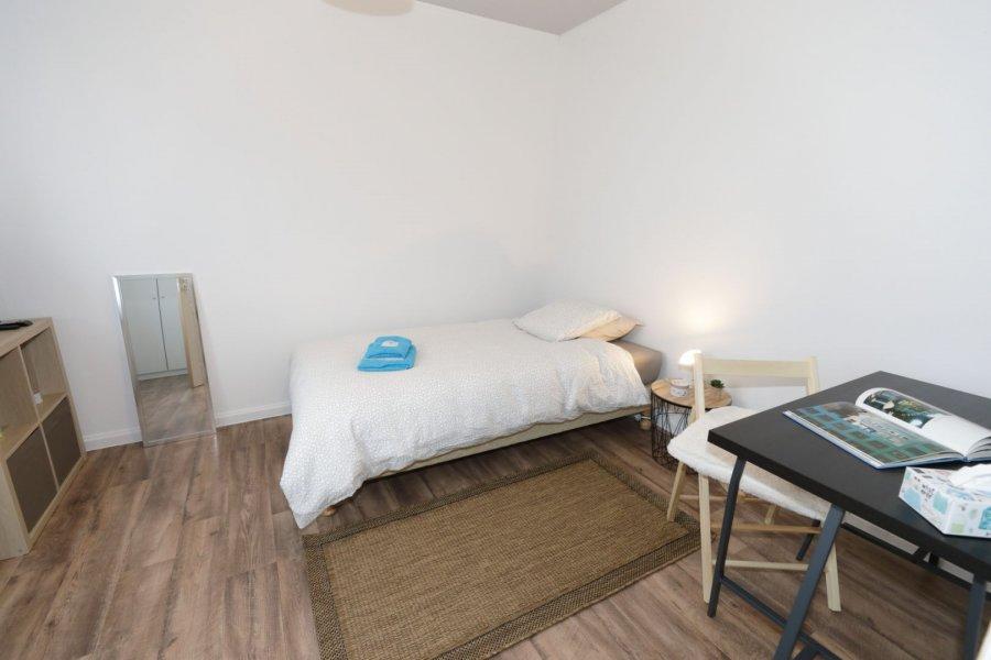 bedroom for rent 8 bedrooms 11 m² leudelange photo 1