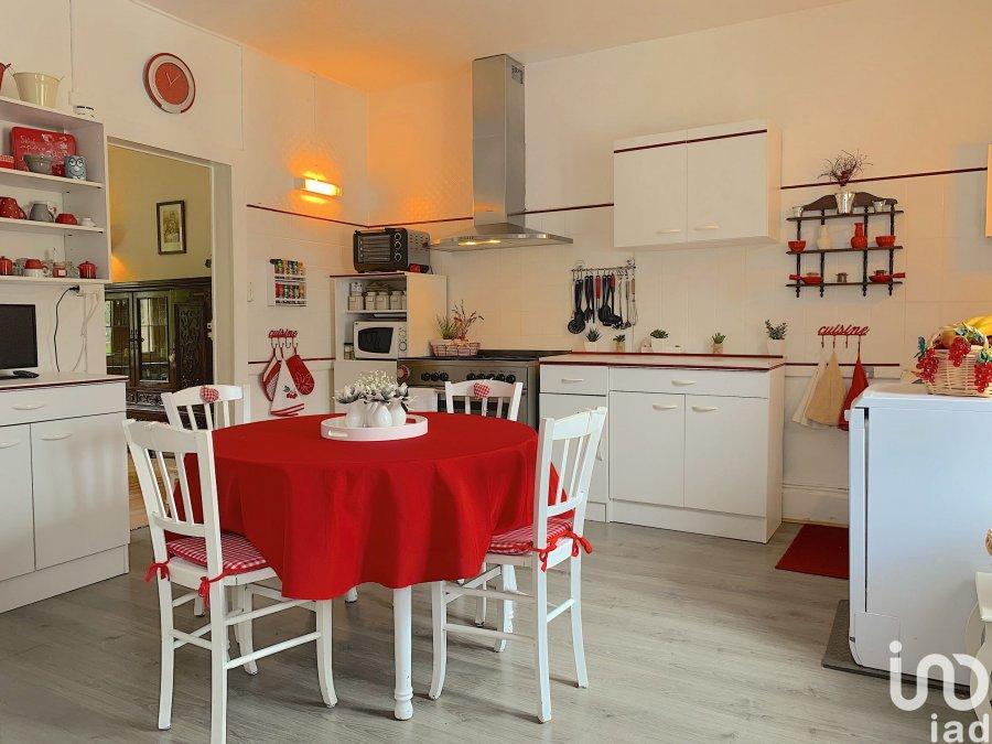 acheter maison 5 pièces 140 m² cornimont photo 2