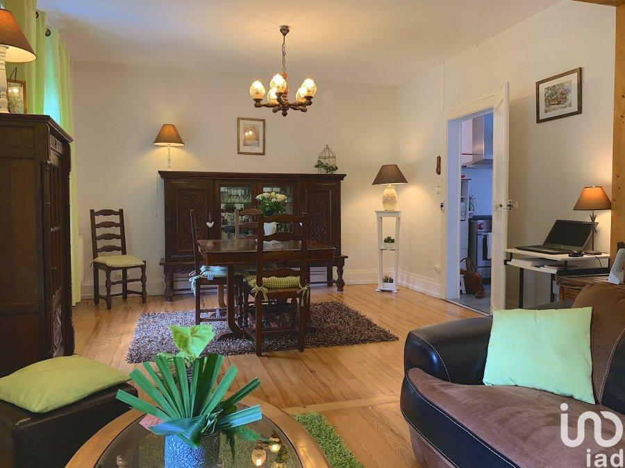 acheter maison 5 pièces 140 m² cornimont photo 1