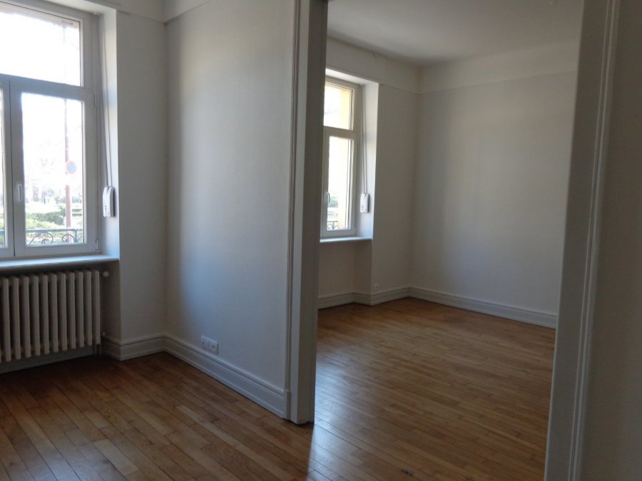 Agence immobili re metz cabinet andre guerbert metz 57000 for Chambre a louer ste therese