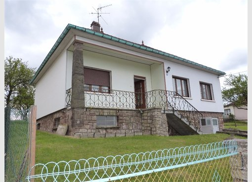Vente maison individuelle f5 montbronn moselle r f for Vente maison individuelle moselle