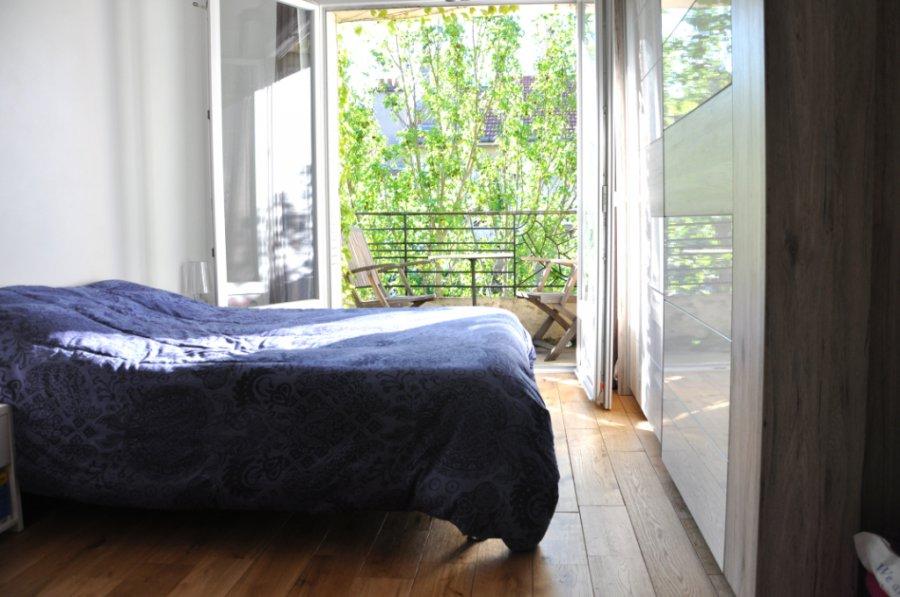acheter appartement 3 pièces 75.04 m² nancy photo 1