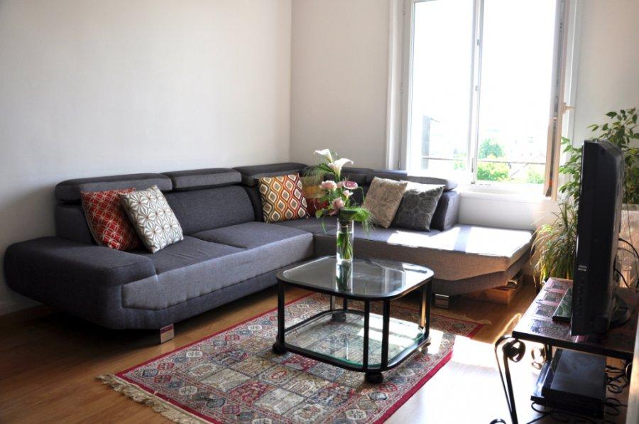 acheter appartement 3 pièces 75.04 m² nancy photo 2