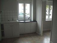Appartement à louer F1 à Longeville-lès-Metz - Réf. 6354464