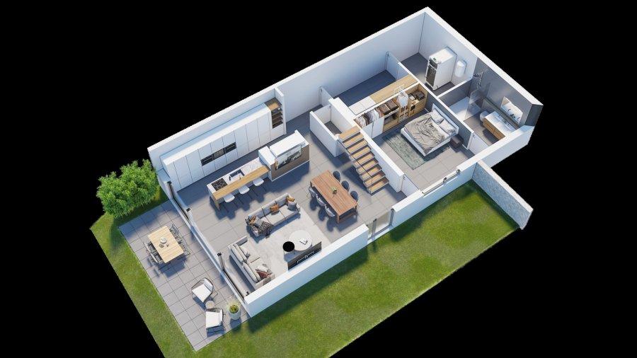 doppelhaushälfte kaufen 4 schlafzimmer 220 m² hostert (niederanven) foto 6