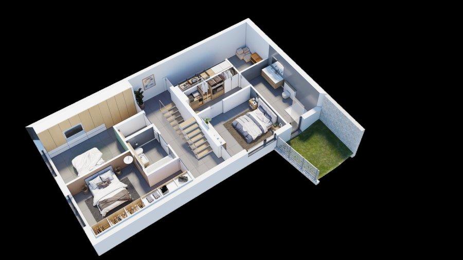 doppelhaushälfte kaufen 4 schlafzimmer 220 m² hostert (niederanven) foto 5