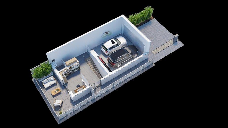 doppelhaushälfte kaufen 4 schlafzimmer 220 m² hostert (niederanven) foto 4
