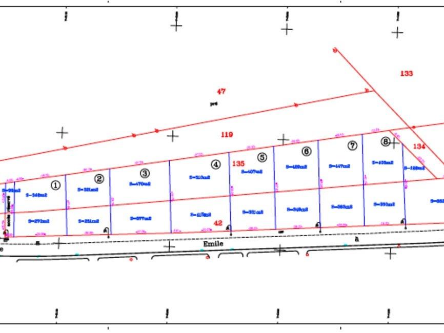 acheter terrain constructible 0 pièce 0 m² longuyon photo 4