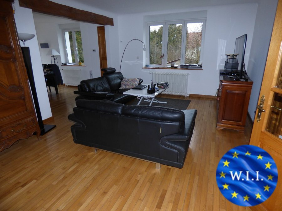acheter maison 9 pièces 320 m² anould photo 5