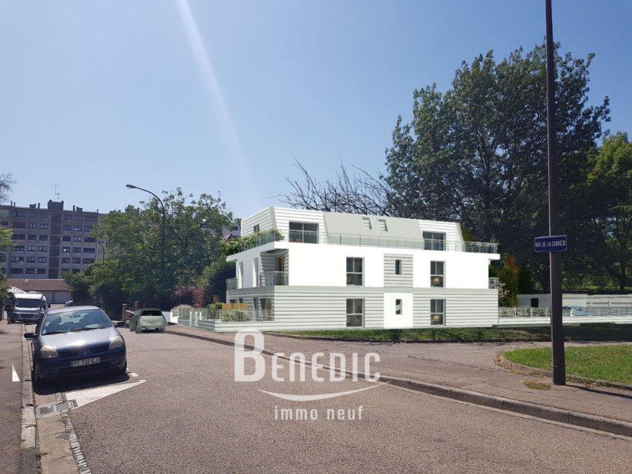 acheter immeuble de rapport 4 pièces 92.45 m² metz photo 6