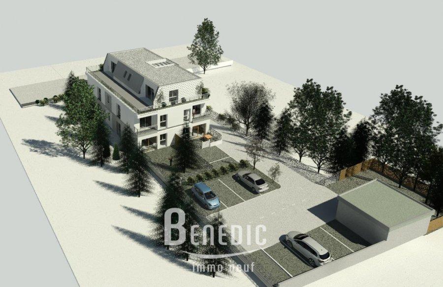 acheter immeuble de rapport 4 pièces 92.45 m² metz photo 1
